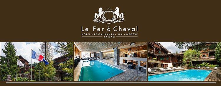 Stellenangebot: Lingère in Megève bei Le Fer à Cheval