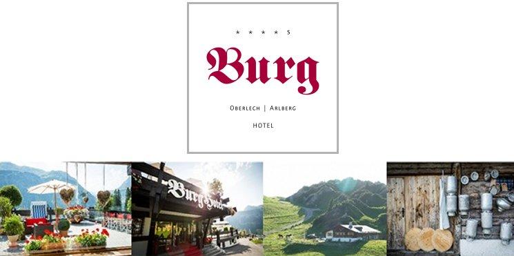 Stellenangebot Chef Patissier In Lech Am Arlberg Bei Burg Hotel